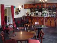 North Wales Guest House bar